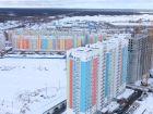 Ход строительства дома № 11 в ЖК Корабли - фото 1, Март 2019
