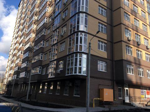 ЖК Уютный дом на Мечникова - фото 2
