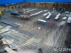 ЖК Марксистский - ход строительства, фото 38, Январь 2020
