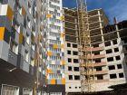 ЖК Монте-Карло - ход строительства, фото 139, Ноябрь 2019
