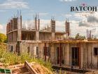 Ход строительства дома № 3 в ЖК Ватсон - фото 64, Июль 2019