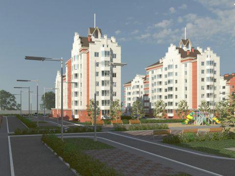 ЖК Черноземье - фото 2