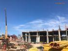 ЖК Две реки - ход строительства, фото 7, Июнь 2020