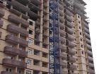 ЖК Уютный дом на Мечникова - ход строительства, фото 65, Февраль 2018