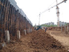 ЖК На Высоте - ход строительства, фото 137, Апрель 2020