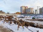 Ход строительства дома № 1 в ЖК Корица - фото 60, Декабрь 2020
