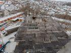 Жилой дом Кислород - ход строительства, фото 58, Январь 2021