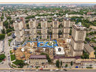 Ход строительства дома Литер 9 в ЖК Звезда Столицы - фото 2, Июнь 2021
