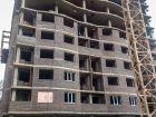 ЖК Дом 35 Линия - ход строительства, фото 23, Март 2018