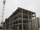 Ход строительства дома № 3 в ЖК На Победной - фото 23, Ноябрь 2015