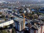 ЖК ПАРК - ход строительства, фото 34, Декабрь 2020