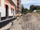 ЖК Сергиевская Слобода - ход строительства, фото 74, Июль 2020