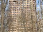 ЖК Гармония - ход строительства, фото 21, Март 2020