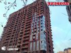 ЖК Бристоль - ход строительства, фото 131, Ноябрь 2018