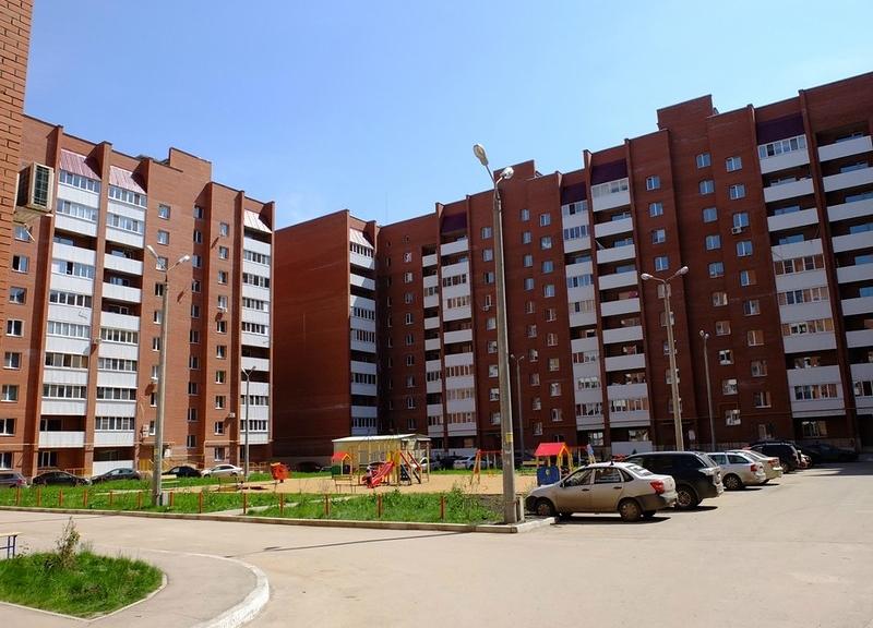 ЖК Новая Самара - фото 5