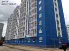Ход строительства дома № 18 в ЖК Торпедо - фото 6, Июнь 2020