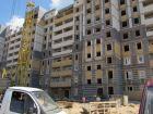 Ход строительства дома на участке № 208 в ЖК Солнечный город - фото 2, Июнь 2016