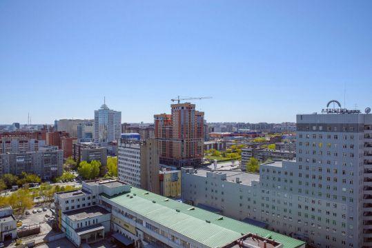 ЖК по ул. Циолковского - фото 6