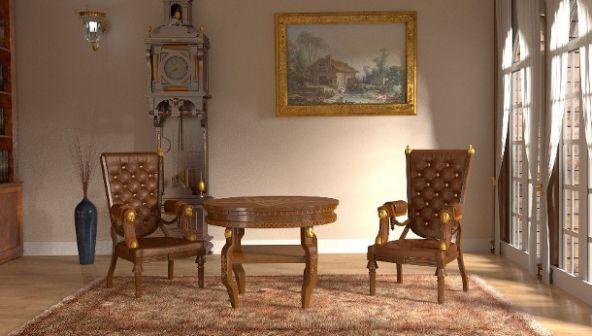 Как правильно выбрать мебель? Часть третья
