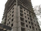 Ход строительства дома № 1 в ЖК Маленькая страна - фото 33, Октябрь 2016