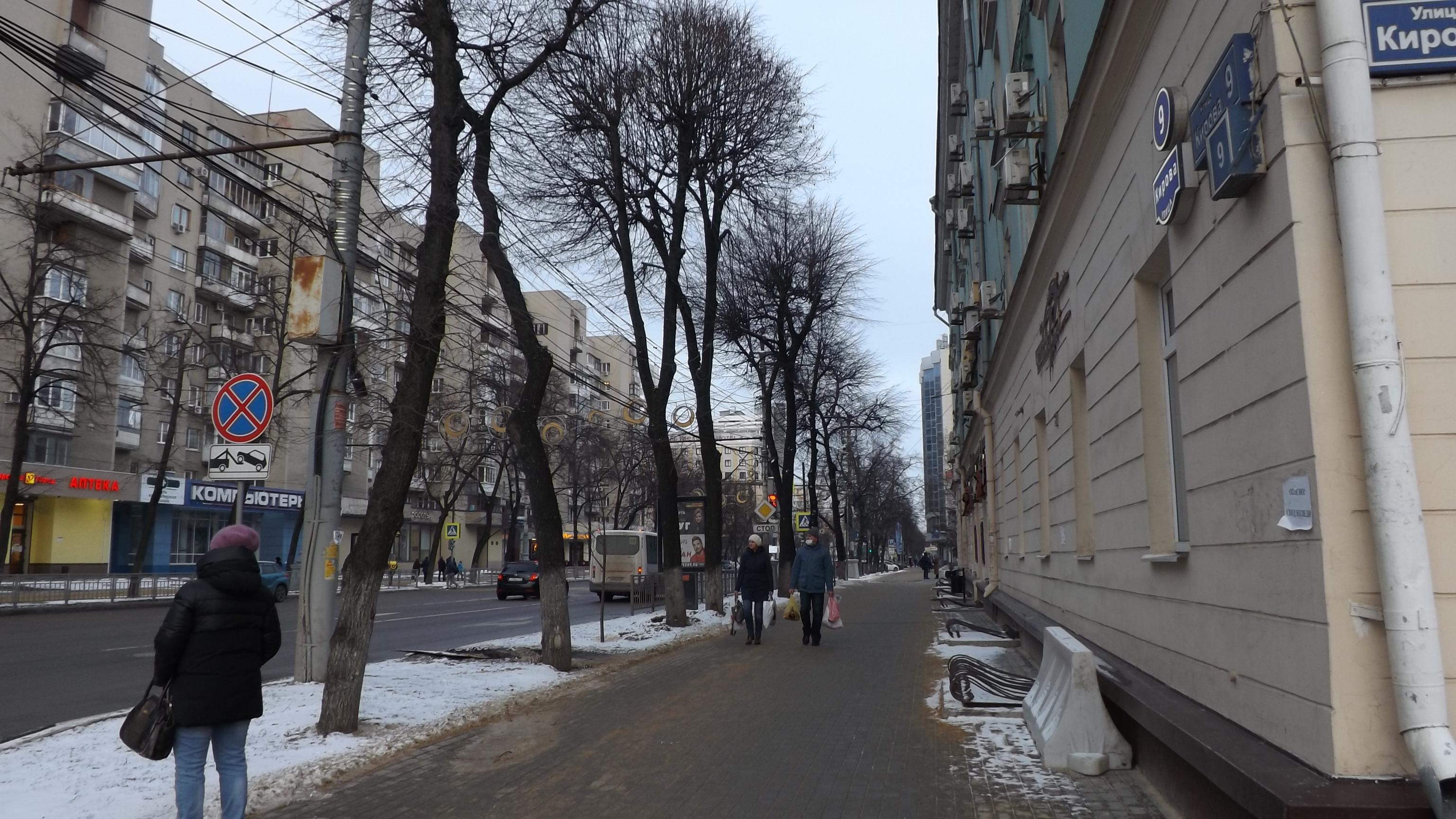 В каком районе Воронежа лучше купить квартиру? - фото 2