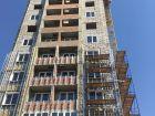 ЖК Монте-Карло - ход строительства, фото 61, Июль 2019