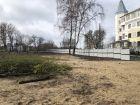 Клубный дом на Ярославской - ход строительства, фото 78, Май 2020
