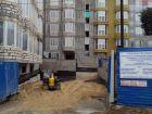 ЖК Дом на Гребешке - ход строительства, фото 23, Июль 2019