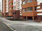 Жилой дом: в квартале улиц Вольская-Витебская  - ход строительства, фото 1, Июль 2017