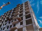 ЖК На Высоте - ход строительства, фото 41, Сентябрь 2020