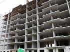 ЖК КМ Флагман - ход строительства, фото 3, Апрель 2020
