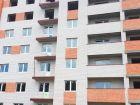 Ход строительства дома № 67 в ЖК Рубин - фото 62, Июнь 2015