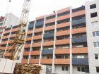 Ход строительства дома № 67 в ЖК Рубин - фото 59, Июнь 2015