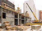 ЖК КМ Флагман - ход строительства, фото 34, Февраль 2020