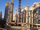 ЖК Горизонт - ход строительства, фото 126, Сентябрь 2019