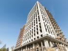 Комплекс апартаментов KM TOWER PLAZA (КМ ТАУЭР ПЛАЗА) - ход строительства, фото 39, Октябрь 2020