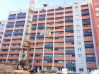 Ход строительства дома № 67 в ЖК Рубин - фото 18, Август 2015