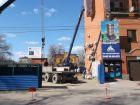 Жилой Дом пр. Чехова - ход строительства, фото 68, Март 2019