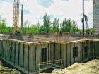 Ход строительства дома  Литер 2 в ЖК Я - фото 103, Май 2019