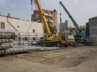 ЖК Островский - ход строительства, фото 112, Октябрь 2018