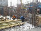 Апарт-Отель Гордеевка - ход строительства, фото 64, Октябрь 2020