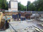ЖК Аристократ - ход строительства, фото 24, Июнь 2021