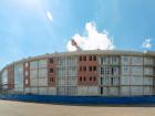 Ход строительства дома № 3 в ЖК Ватсон - фото 34, Июль 2020