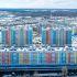 однокомнатная квартира в границах улиц им. Зайцева, Новосельская, проспекта 70 лет Октября, Сормовского канала