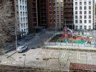 ЖК Каскад на Ленина - ход строительства, фото 15, Апрель 2021