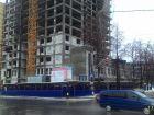ЖК Олимп - ход строительства, фото 26, Ноябрь 2016
