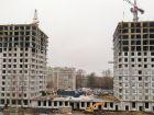 Ход строительства дома № 1 первый пусковой комплекс в ЖК Маяковский Парк - фото 36, Апрель 2021
