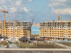 Ход строительства дома Литер 22 в ЖК Светлоград - фото 4, Апрель 2021