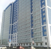 Ход строительства дома № 1 в ЖК Торпедо -