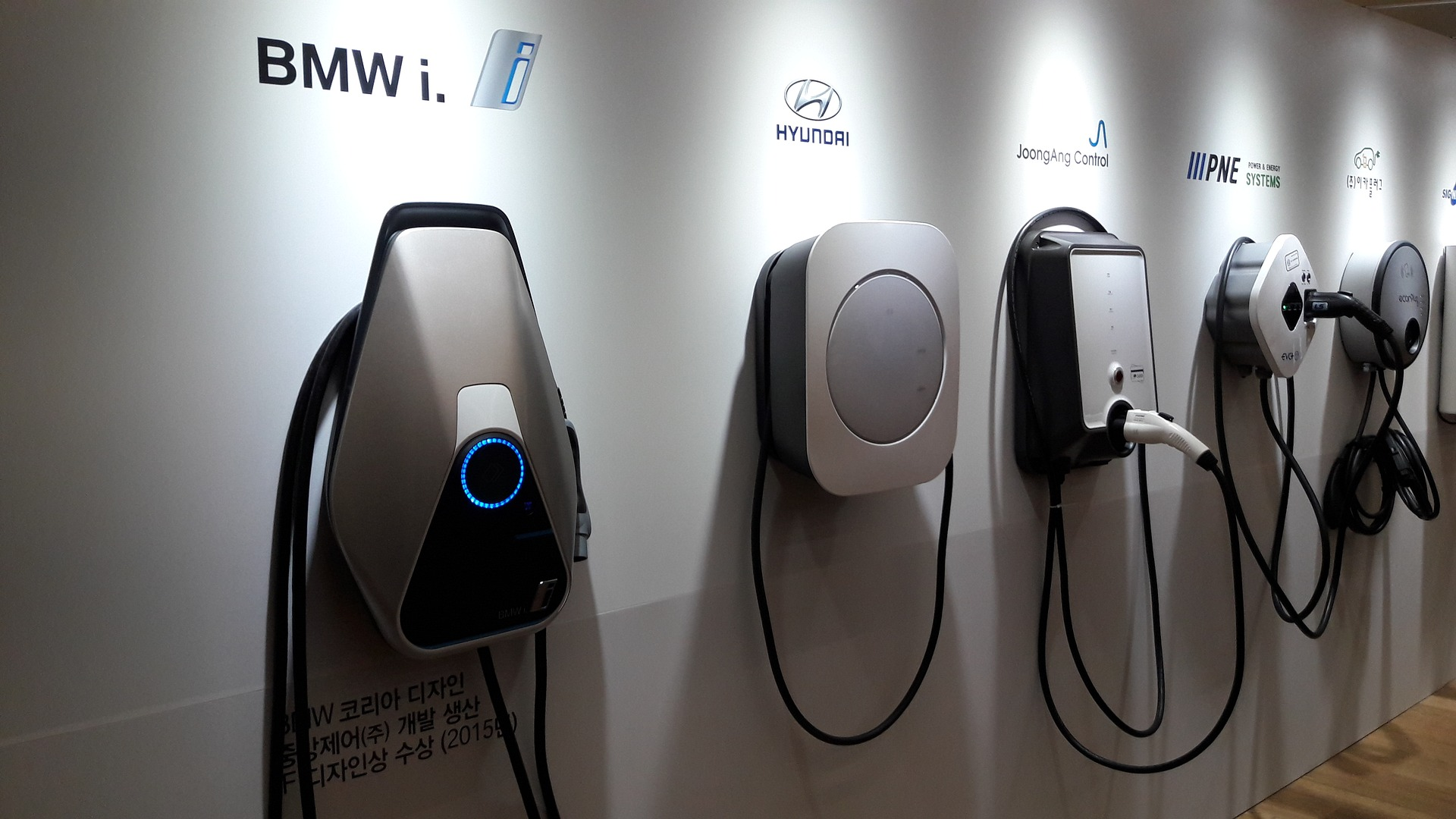 Сеть зарядных станций для электромобилей может появиться в Нижегородской области - фото 1